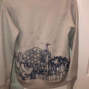 2018 Disney Magic Kingdom Sweatshirt